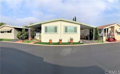 4000 Pierce Street UNIT 324, Riverside, CA 92505 - MLS#: IG20018090