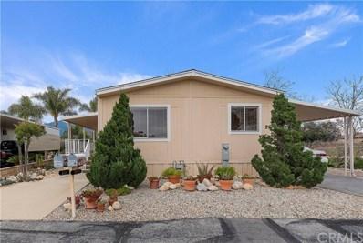 12995 6th Street UNIT 31A, Yucaipa, CA 92399 - MLS#: IG20018162
