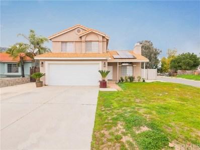 32815 Winnepeg Place, Lake Elsinore, CA 92530 - MLS#: IG20019349