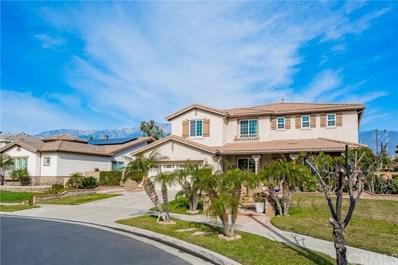 13578 Cable Creek Court, Rancho Cucamonga, CA 91739 - MLS#: IG20019985