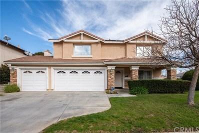 3325 Big Dipper Circle, Corona, CA 92882 - MLS#: IG20020255