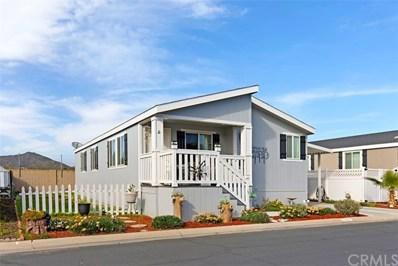 3700 Buchanan Street UNIT 112, Riverside, CA 92503 - MLS#: IG20020950