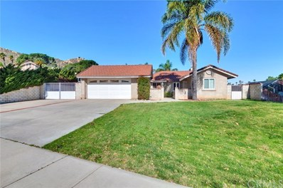 11377 Turningbend Way, Riverside, CA 92505 - MLS#: IG20020981