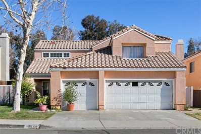 10650 Silverleaf Circle, Moreno Valley, CA 92557 - MLS#: IG20021076