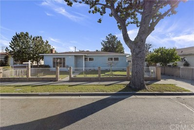 1110 E 71st Street, Long Beach, CA 90805 - MLS#: IG20021473