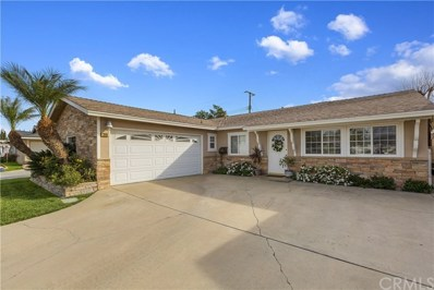 2818 E Orange Grove Avenue, Orange, CA 92867 - MLS#: IG20021949