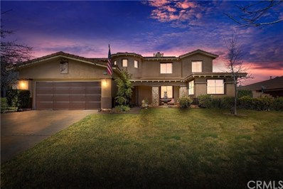 1775 Honors Lane, Corona, CA 92883 - MLS#: IG20023399