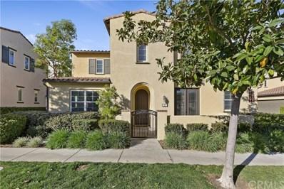 4304 Owens Street UNIT 101, Corona, CA 92883 - MLS#: IG20023431