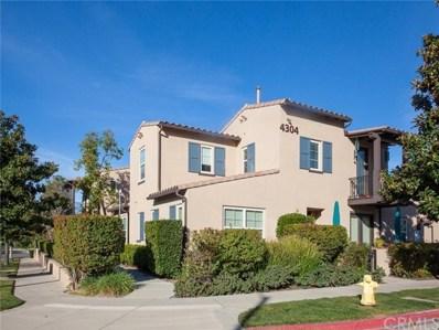 4304 Junction Circle UNIT 104, Corona, CA 92883 - MLS#: IG20023585