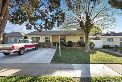 4638 Edgewood Place, Riverside, CA 92506 - MLS#: IG20023921