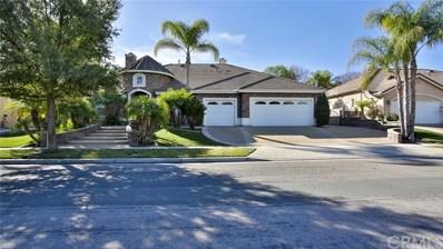 1036 La Vaughn Circle, Corona, CA 92881 - MLS#: IG20024659