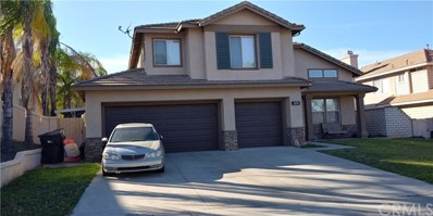 2876 Switchback Lane, Corona, CA 92882 - MLS#: IG20024701