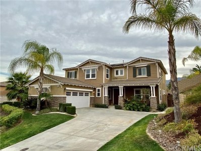 8787 Gentle Wind Drive, Corona, CA 92883 - MLS#: IG20025643