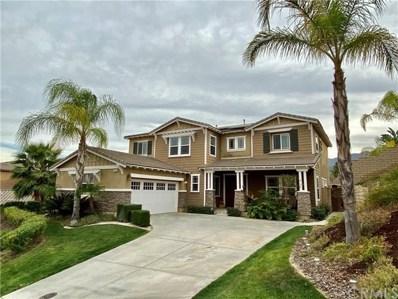 8787 Gentle Wind Drive, Corona, CA 92883 - MLS#: IG20025643