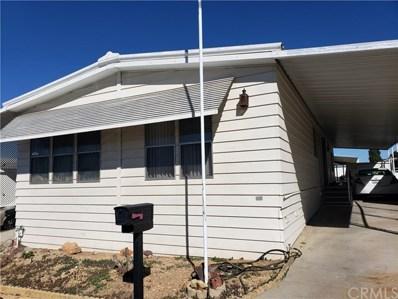 3500 Buchanan Street UNIT 117, Riverside, CA 92503 - MLS#: IG20026692