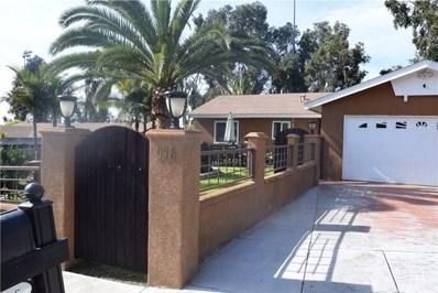 936 Wellpott Place, Vista, CA 92084 - MLS#: IG20026920