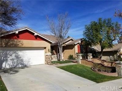1611 Spyglass Drive, Corona, CA 92883 - MLS#: IG20028561