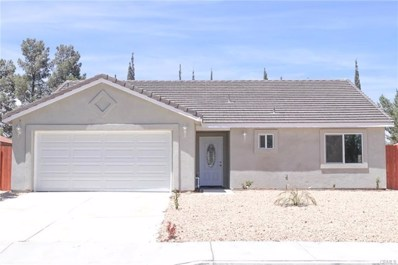 10994 Willow Lane, Adelanto, CA 92301 - MLS#: IG20029316