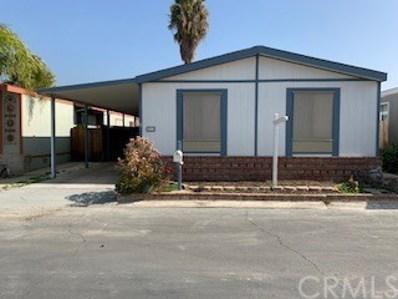21650 Temescal Canyon Road UNIT 53, Corona, CA 92883 - MLS#: IG20029528