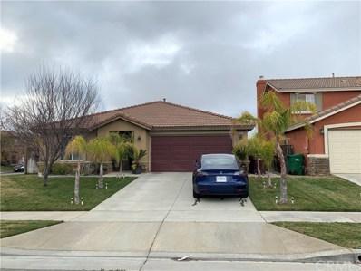 1405 Briar Oak Way, Beaumont, CA 92223 - MLS#: IG20029657