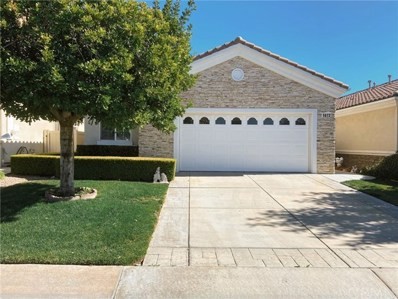 1672 Scottsdale Road, Beaumont, CA 92223 - MLS#: IG20033093