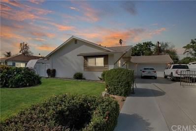 8337 Basswood Avenue, Riverside, CA 92504 - MLS#: IG20033784