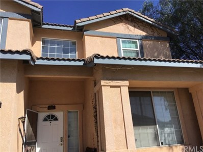 22520 Country Crest Drive, Moreno Valley, CA 92557 - MLS#: IG20034786