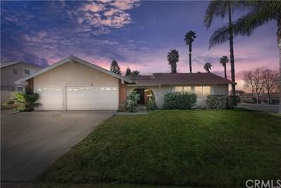2880 Antares Drive, Riverside, CA 92503 - MLS#: IG20035129