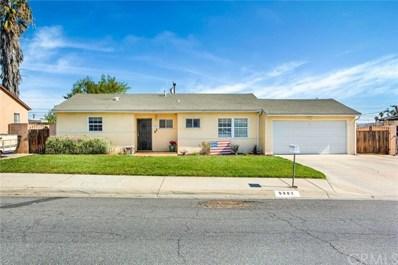 5387 Noble Street, Riverside, CA 92503 - MLS#: IG20035210