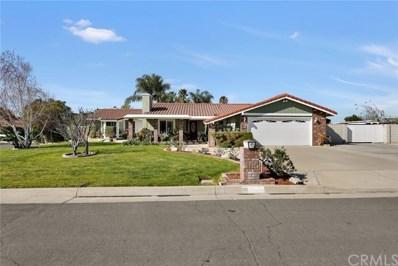 4759 Newville Place, Riverside, CA 92509 - MLS#: IG20035672