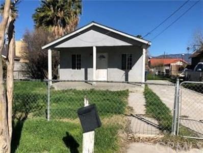 1390 Birch St, San Bernardino, CA 92410 - MLS#: IG20035723