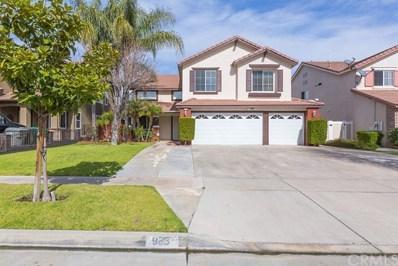 983 Horatio Avenue, Corona, CA 92882 - MLS#: IG20035873