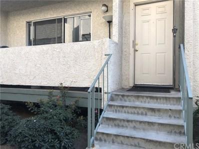 8801 Cedros Avenue UNIT 10, Panorama City, CA 91402 - MLS#: IG20035909