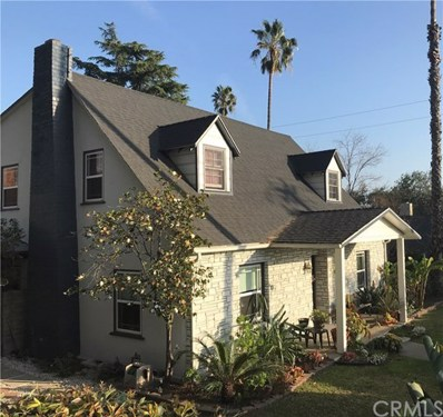 2534 Maiden Lane, Altadena, CA 91001 - MLS#: IG20036116