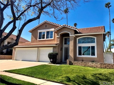2564 Sweet Rain Way, Corona, CA 92881 - MLS#: IG20036621