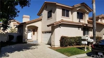 2261 Arabian Way, Corona, CA 92879 - MLS#: IG20037114