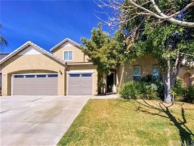 27224 Delphinium Avenue, Moreno Valley, CA 92555 - MLS#: IG20037221