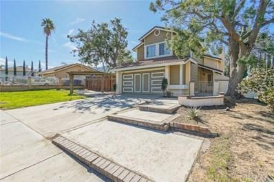 3024 Wicklow Drive, Riverside, CA 92503 - MLS#: IG20037256