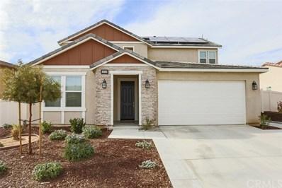 1573 Neptune Way, Beaumont, CA 92223 - MLS#: IG20037873