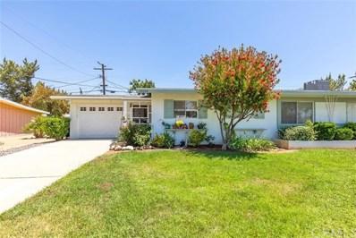 28260 Northwood Drive, Menifee, CA 92586 - MLS#: IG20038017