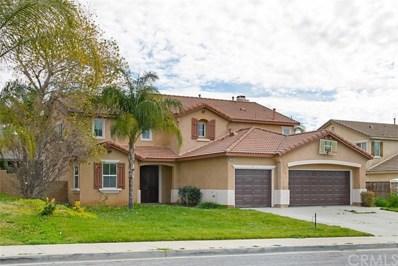 12642 Lasselle Street, Moreno Valley, CA 92553 - MLS#: IG20038634