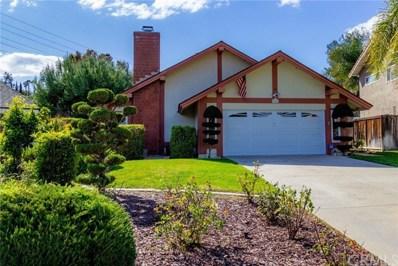 25581 Fir Lane, Laguna Hills, CA 92653 - MLS#: IG20038857