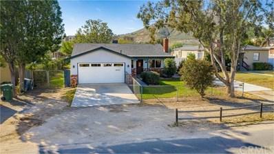 3450 Sierra Avenue, Norco, CA 92860 - MLS#: IG20039151