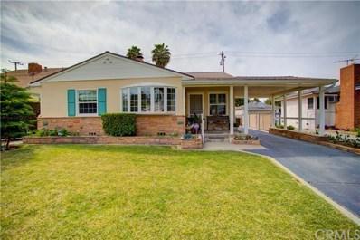 14358 Dittmar Drive, Whittier, CA 90603 - MLS#: IG20039201