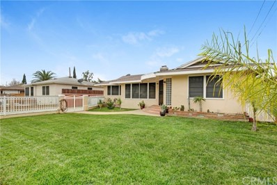 4948 Rose Avenue, Riverside, CA 92505 - MLS#: IG20040047
