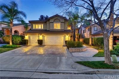 3248 Crystal Ridge Circle, Corona, CA 92882 - MLS#: IG20040648