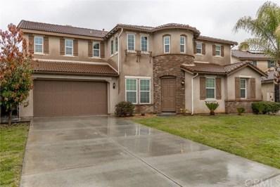 31964 Silk Vine Drive, Winchester, CA 92596 - MLS#: IG20041383