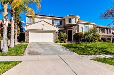 1691 Spyglass Drive, Corona, CA 92883 - MLS#: IG20042038