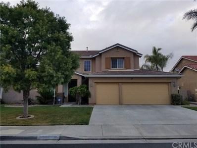 28542 Heather Green Way, Menifee, CA 92584 - MLS#: IG20044282