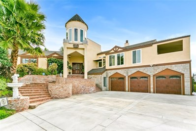 2073 Hunter Road, Chino Hills, CA 91709 - MLS#: IG20046008